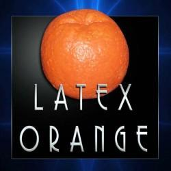 Latex Orange - Magic Latex