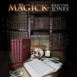 MAGICK - Bascom Jones (5 Vol. Set) - Book