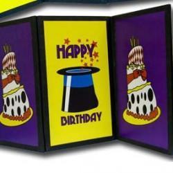 Birthday Card Surprise