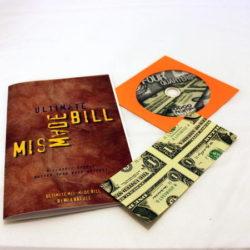 Mismade Dollar Bill