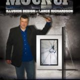 Mockup - Vol.1 (Shattered Reality) - Richardson