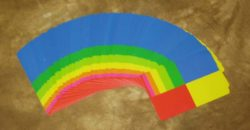 Rainbow Manipulation Cards - Onosaka