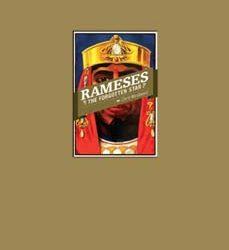 Ramses: The Forgotten Star - Book