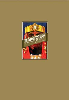 Ramses: The Forgotten Star - Book