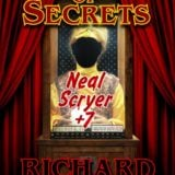 Carnival Of Secrets - Neal Scryer (Richard Webster) - BK