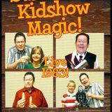 Sure Fire Kid Show Magic - DVD