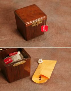 T'Ang Dynasty Tea Set - Collector's Workshop (Viking Magic)