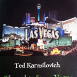 Thoughts From Vegas - Ted Karmilovich (book)