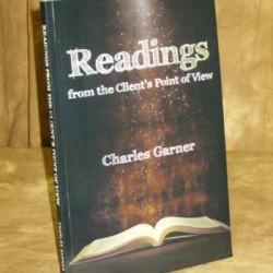 Readings from the Client's Point of View - Garner (Book)