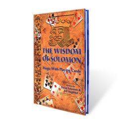 Wisdom Of Solomon (Book)