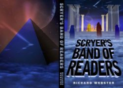 Scryer's Band Of Readers - Richard Webster (Book)