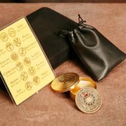 Zodiac Sensation - Collector's Workshop (Viking Magic)