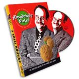 Absolutely Nuts (Sheets) (DVD)