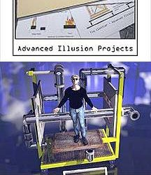 Advanced Illusion Projects (Book)
