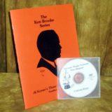 Al Koran's Linking Ring Routine (Ken Brooke) Book & DVD