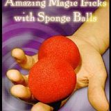 Amazing Magic Tricks With Sponge Balls (DVD)