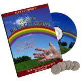 Amazing Rainbow Coins (Lourido) (DVD)