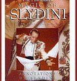 Annotated Magic Of Slydini (Book)
