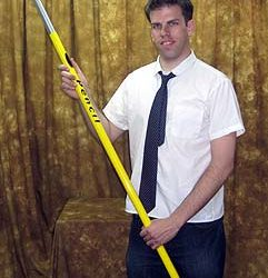 Appearing Pencil (8-Foot)