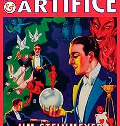 Art & Artifice (Book)