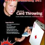 Art Of Card Throwing (Smith) (DVD)