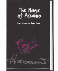 Magic Of Ascanio, Volume 4 – Knives And Color-Blindness (Book)