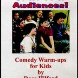 Gentlemen, Start Your Audiences! (Hilford) DVD Flora