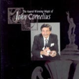 Award-Winning Magic Of John Cornelius (Book)