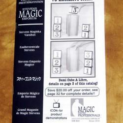 SME Fall/Winter 2010 (Holiday) Catalog.