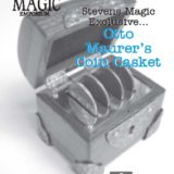Stevens Magic Emporium - Winter 2012 Catalog