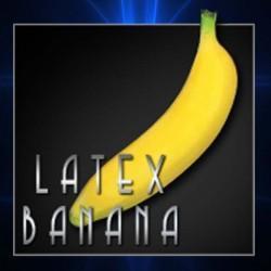 Latex Banana - Magic Latex