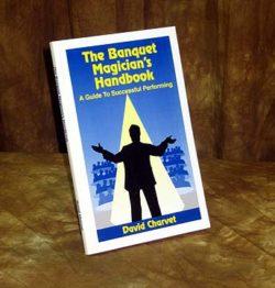 Banquet Magicians Handbook