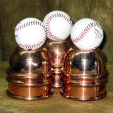 Final Load Baseballs (Set of 3)