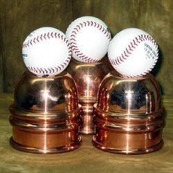 Final Load Baseballs (Set of 3)