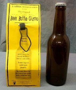 Beer Bottle Gizmo (Lynetta Welch)