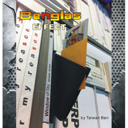 Benglas Effect by Taiwan Ben - Trick (Shipping Not Included)