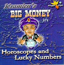 Big Money In Horoscopes & Lucky Numbers (CD Rom)