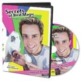 Secrets of Bird Magic, Volume 1 (Womach) (DVD)