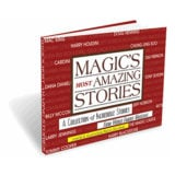 Magic's Most Amazing Stories - Book