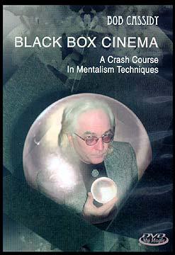 Black Box Cinema (Cassidy) (DVD)