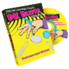 PK Blista by Mike Busby (DVD)