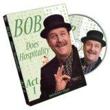 Bob Does Hospitality – Act 1 (Sheets) (DVD)