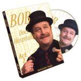 Bob Does Hospitality – Act 2 (Sheets) (DVD)