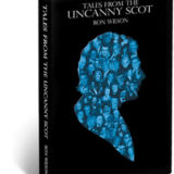 Tales From The Uncanny Scot - Ron Wilson (Book)