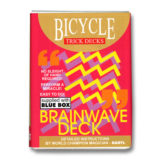 Brainwave Deck Bicycle (Regular)