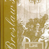 Breslaw's Last Legacy (Book) (CL)