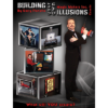Building Your Own Illusions Gerry Frenette (6 DVD)