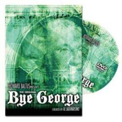 Bye George (Baltus) (With DVD)