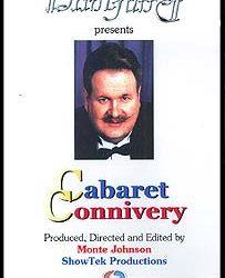Cabaret Connivery (Garrett) DVD)
