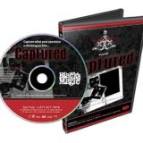 Captured (Clark) (DVD)